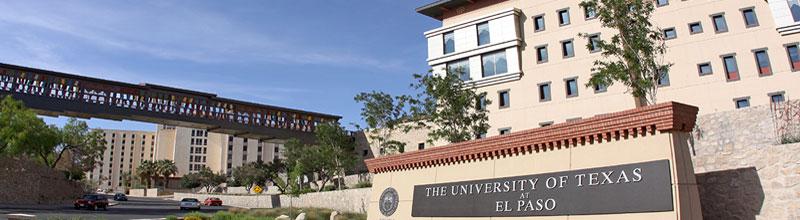 avs university of texas at el paso