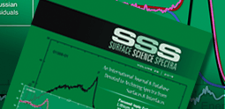 Surface Science Spectra